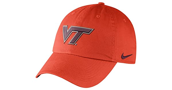 info for c72c5 ffc2e comNCAA College Nike Heritage 86 Authentic Adjustable Performance Hat    Amazon