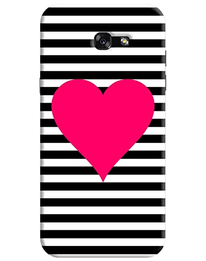 0f0abe01cee0ae FurnishFantasy Polycarbonate Back Cover for Samsung: Amazon.in: Electronics