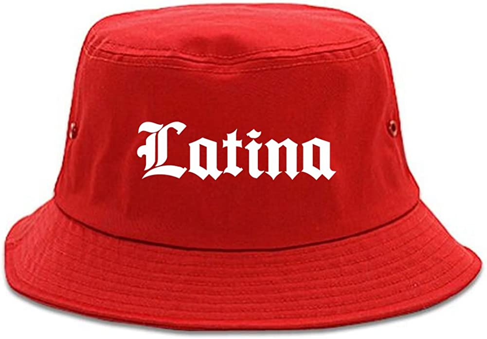 FASHIONISGREAT Latina Old...