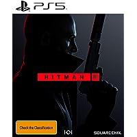 Hitman 3 - PlayStation 5