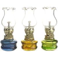 Purismo Estilo  - Lámpara de cristal