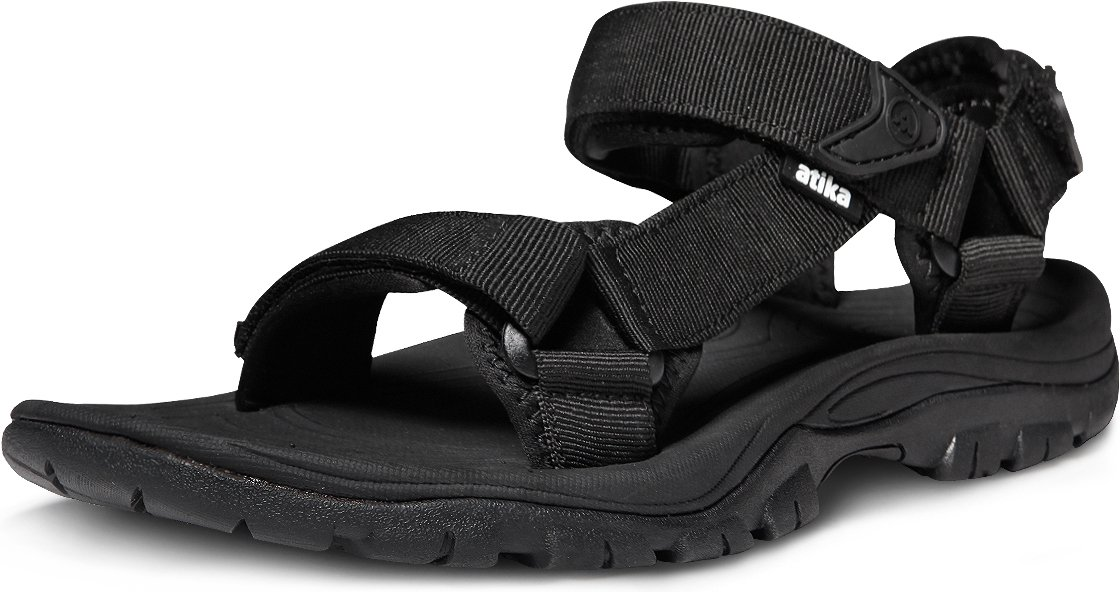 Comfortable Summer Sport Sandals Athletic Walking Water Shoes ATIKA Womens Outdoor Hiking Sandals
