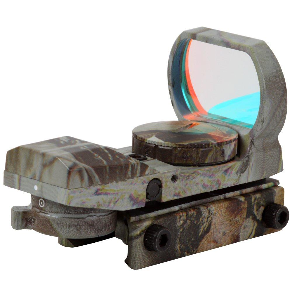 Sightmark Sure Shot Reflex Sight, Dove Tail (Camo) by Sightmark (Image #5)