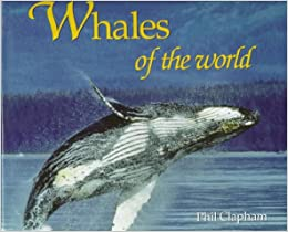 Book Whales of the World