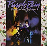 Music - Prince and the Revolution - Purple Rain (Vinyl LP)