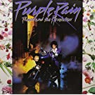 'Prince and the Revolution - Purple Rain (Vinyl LP)' from the web at 'https://images-na.ssl-images-amazon.com/images/I/61BZHaikxxL._SS135_SL160_.jpg'
