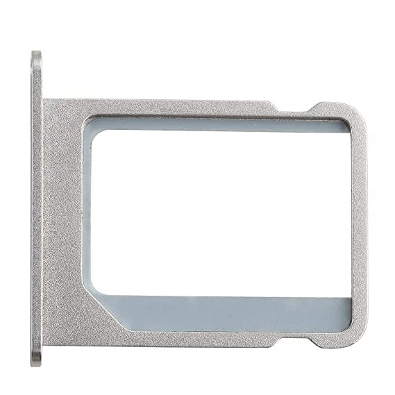 size 40 bfe47 a5317 TOOGOO(R) SIM Card Slot Tray Holder for Iphone 4 4g