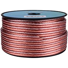 Wired Home SKRL-10-100 10 AWG OFC Speaker Wire 100 ft.