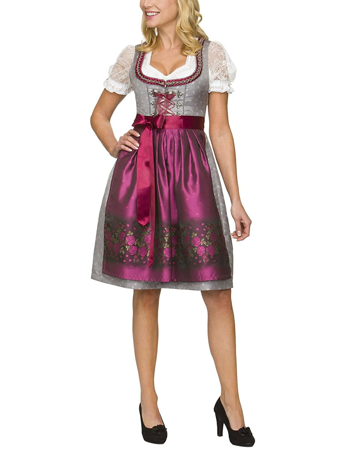 Stockerpoint Damen Dirndl Belinda