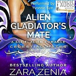 Alien Gladiator's Mate