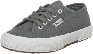 Superga Unisex Kids' 2750 JCOT Classic Low-Top Sneakers