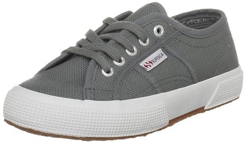 Superga 2750-jcot Classic, Zapatillas de Gimnasia Unisex Niños: Amazon.es: Zapatos y complementos