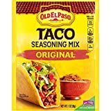 Old El Paso Original Taco Seasoning Mix, 1 oz