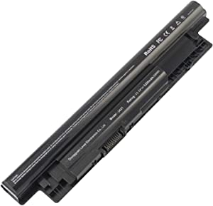 ARyee New Replacement Laptop Battery for Dell Inspiron 14 3421,14r 5421,14r N3421 N5421, 15 3521, 15r 5521 MR90Y, 15r 3537 5537 N3521 N5521 N5537, 17 3721, 17r 5737 N3721 N3737 N5721 N5737