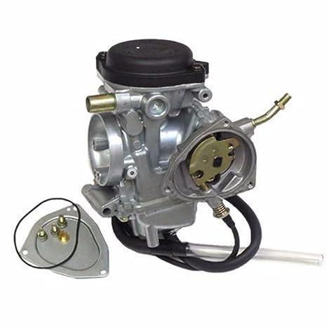 New Fuel Petcock for Yamaha YFM350 YFM400 YFM450 Grizzly KodiakBig Bear 2x4 4x4