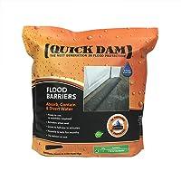 Deals on Quick Dam Expanding Flood Barrier 6 In. X 17 Ft.