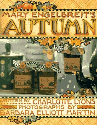 Mary Engelbreit's Autumn: Craft Book