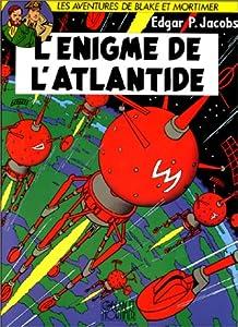 """Afficher """"L'Enigme de l'Atlantide"""""""