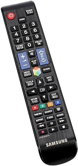 Ersatz Fernbedienung passend für SAMSUNG LED UHD Smart TV UE50MU6179