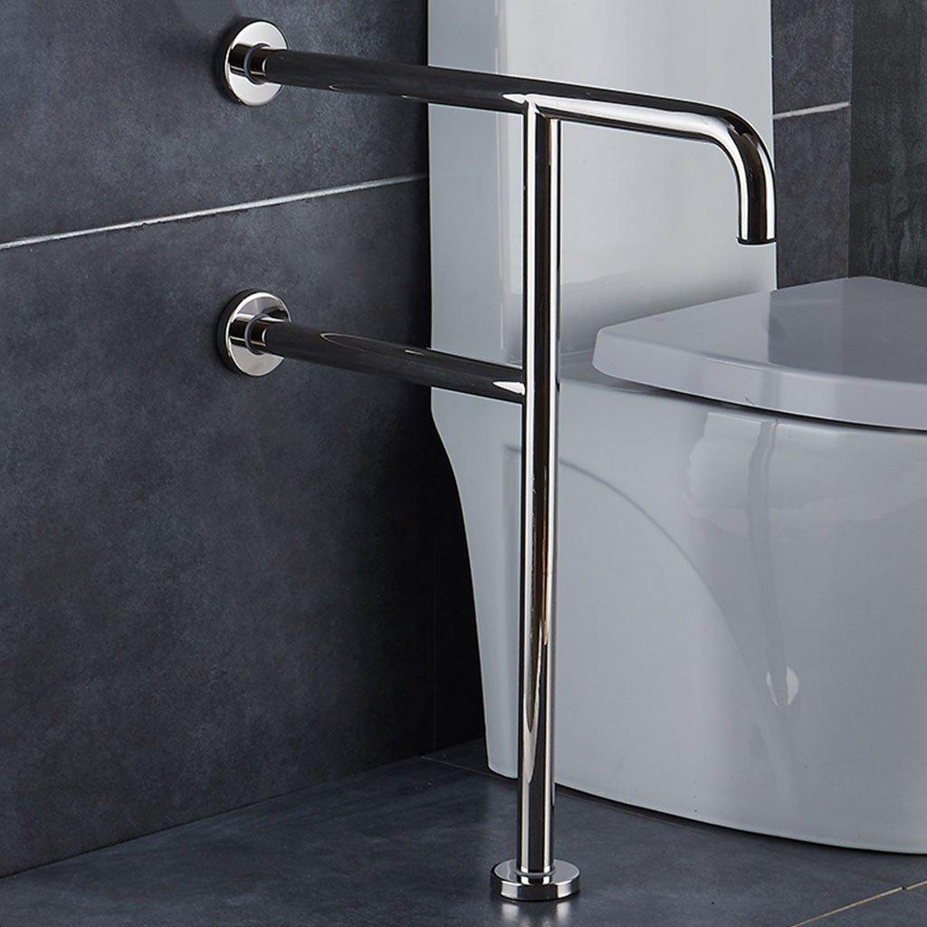 最安値級価格 WSSF- 70cm 手すり B07B7KR9Q4 WSSF- 304ステンレス鋼手すり浴室トイレ高齢者バリアフリーバリアフリー滑り止め安全サポートハンドルフロアアームレスト、60* 70cm B07B7KR9Q4, CyberTop:8fef9d19 --- xn--80agoglhhailua.xn--p1ai