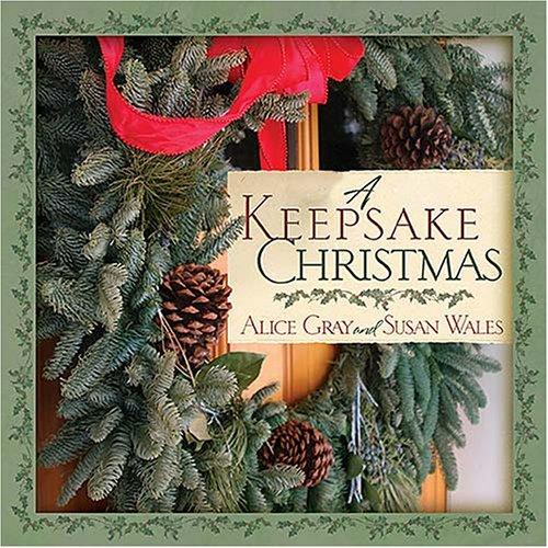 Download A Keepsake Christmas pdf epub