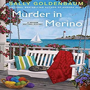 Murder in Merino Audiobook