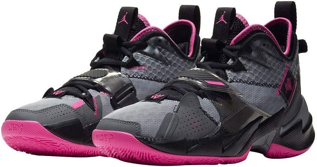 GS Desconocido Jordan Jumpman 2020 Zapatillas de b/ásquetbol para Ni/ños