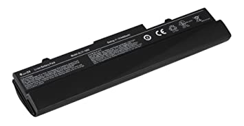 4400mAh Notebook portátil recambio de batería para Asus Eee PC 1001 1005 1101 R101