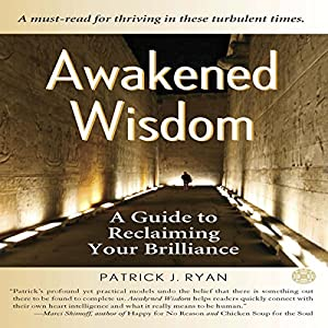 Awakened Wisdom Audiobook