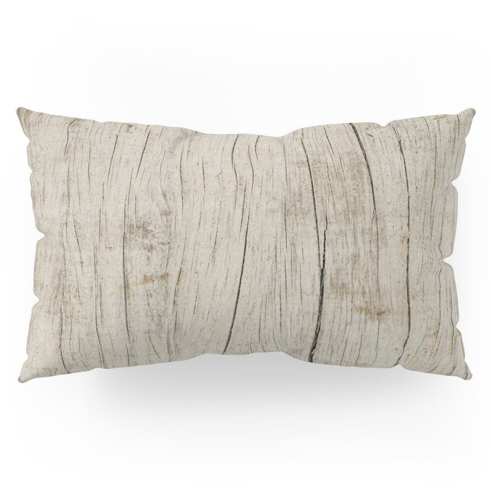 Society6 Old Wood Pillow Sham King (20'' x 36'') Set of 2 by Society6 (Image #1)