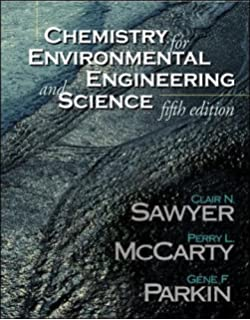 Environmental systems and processes principles modeling and chemistry for environmental engineering and science fandeluxe Gallery