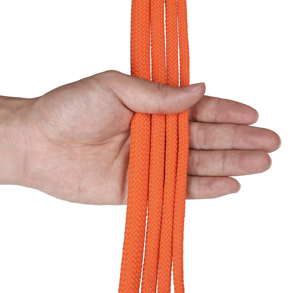 LLXYM LLXYM LLXYM Outdoor-Klettern Seil Sicherheit Seil Rettungsleine Versicherung Seil Wilden Überleben Ausrüstung Liefert B07GFKMX11 Tauwerk Personalisierungstrend 3178f1