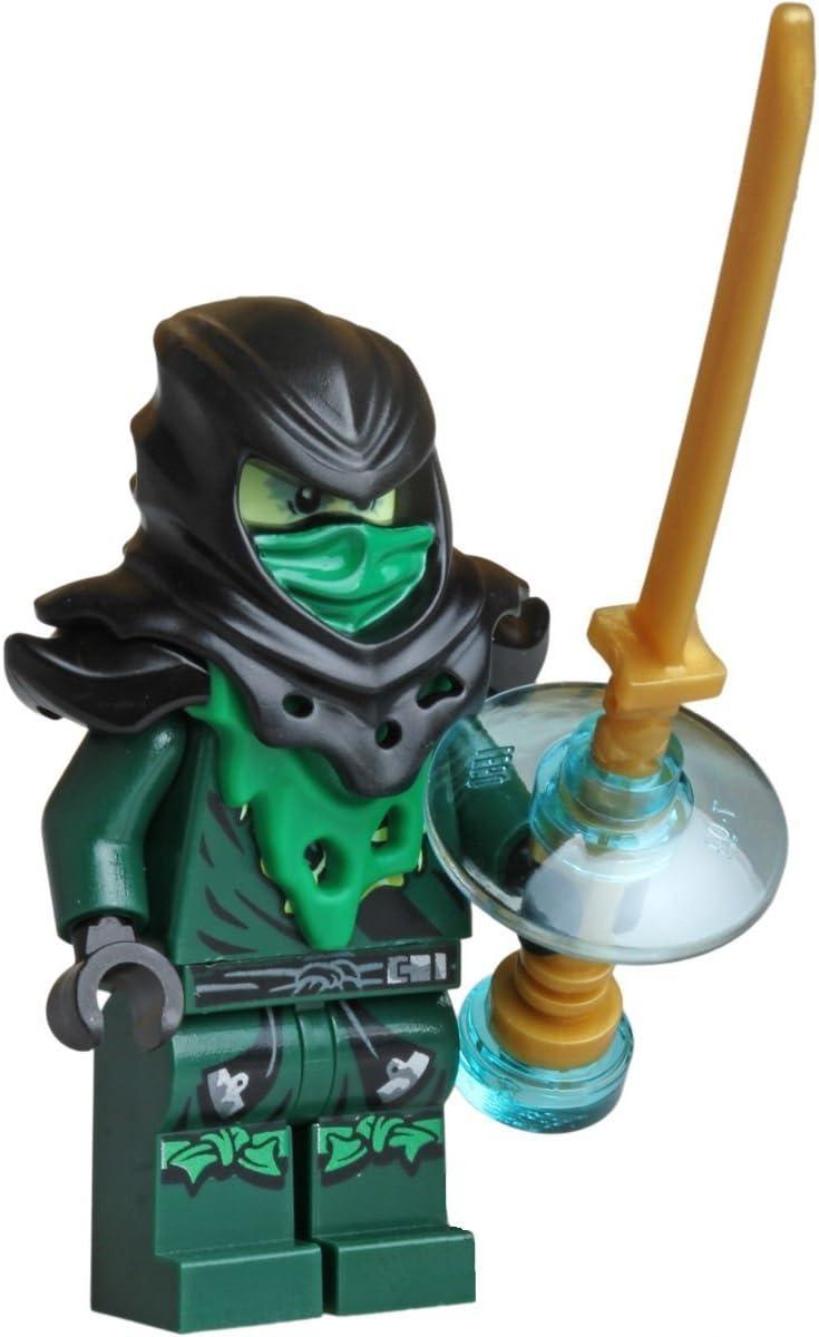 The 10 Best Lego Ninjago Minifigures Lloyd Golden Ninja ...