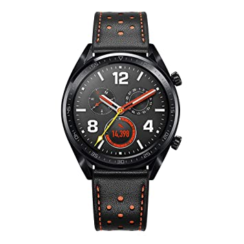 Amazon.com: Fewear 2019 Fashion Replacement Leather Watch ...