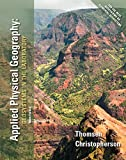 Applied Physical Geography: Geosystems in the Laboratory (9th Edition)