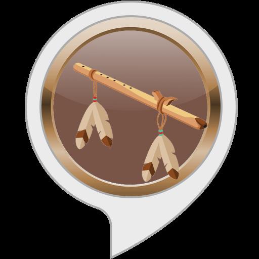 Sleep Sounds: Native American Flute