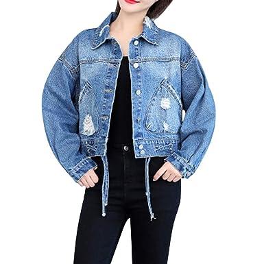 Giacca in jeans slim donna denim | Grandi Sconti | Jeans