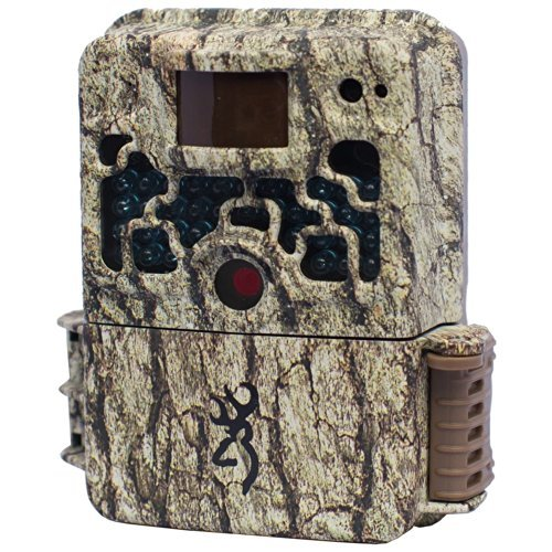 (4) BROWNING BTC-5 Strike Force Trail Cam - 10MP by Browning Trail Cameras