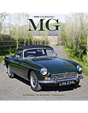 MG Calendar 2020