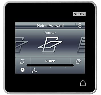 Attraktiv Original VELUX INTEGRA® Control Pad KLR 200