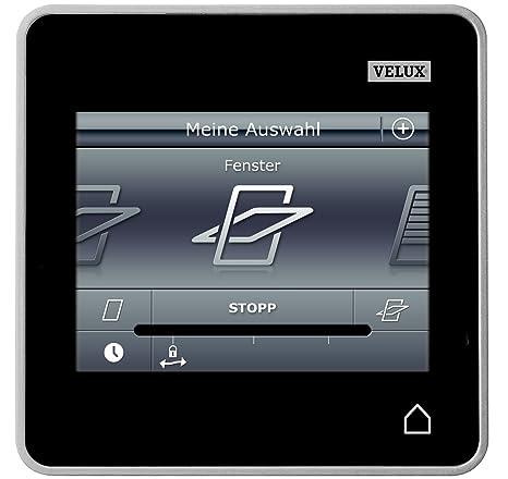 offizielle Bilder neues Erscheinungsbild Wählen Sie für authentisch Original VELUX INTEGRA® Control Pad KLR 200