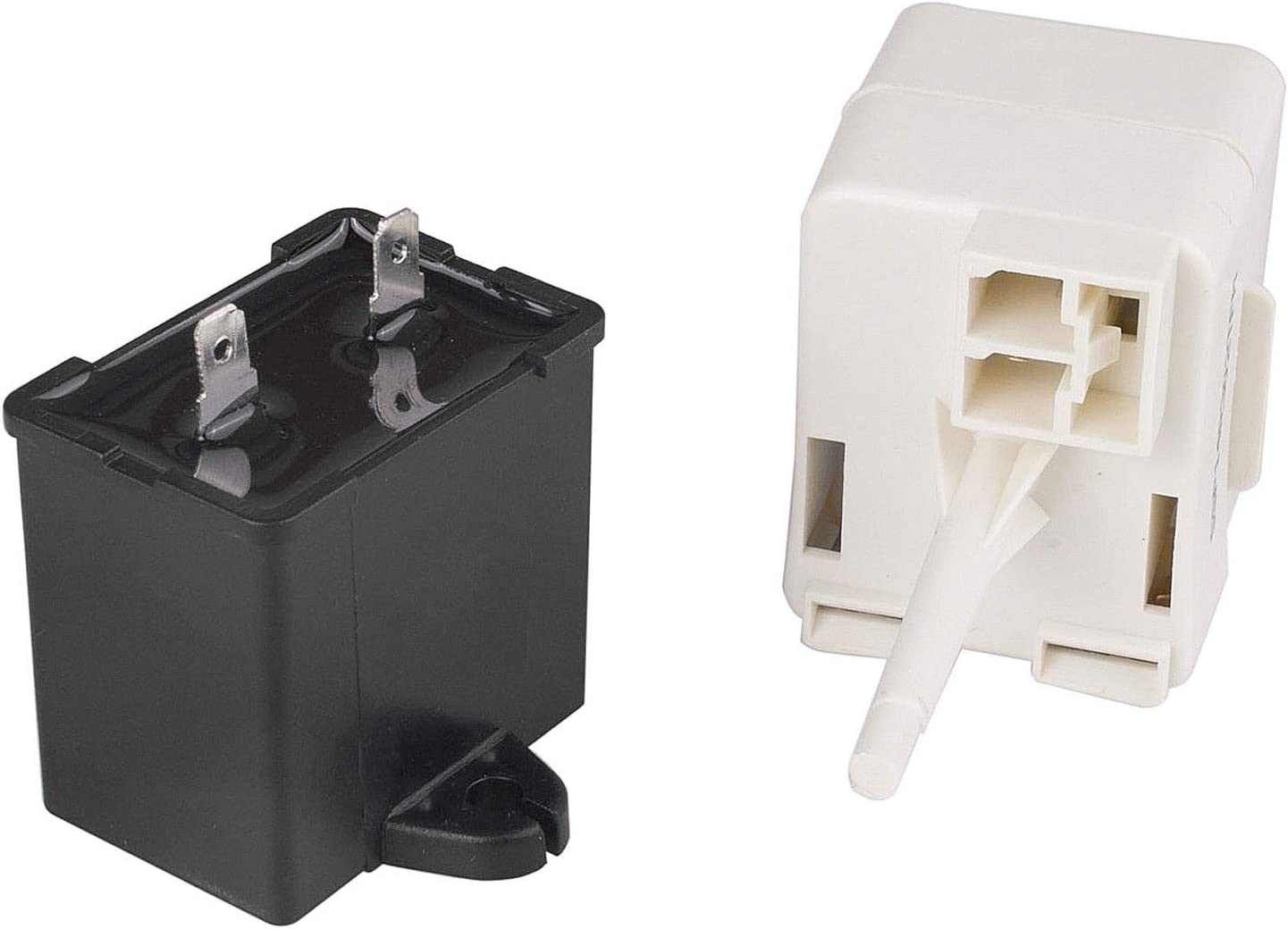 Refrigerator Compressor Start Relay capacitor 5304491941