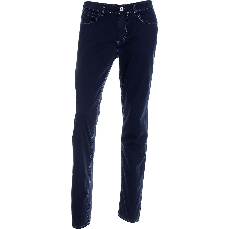 Nero Giardini Pantalone P674210U 200 BLUE