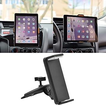 sunhoyu Tablet soporte de, giro de 360 auto CD Slot Mount ...