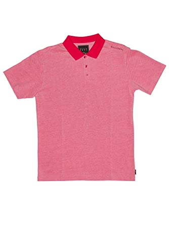 Billabong - Polo - para hombre Naranja coral heather xx-large ...