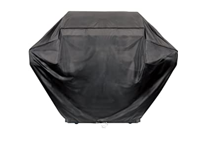 Brinkmann 812 1092 S Universal Grill Cover, 55 Inch