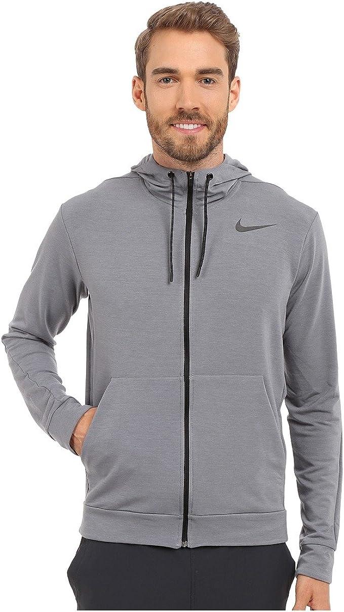 Nike Drifit Training Hoodie