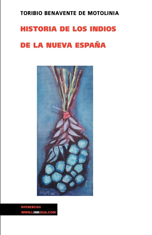 Historia De Los Indios De La Nueva España (Memoria): Amazon.es: Benavente Motolinia, Toribio de: Libros