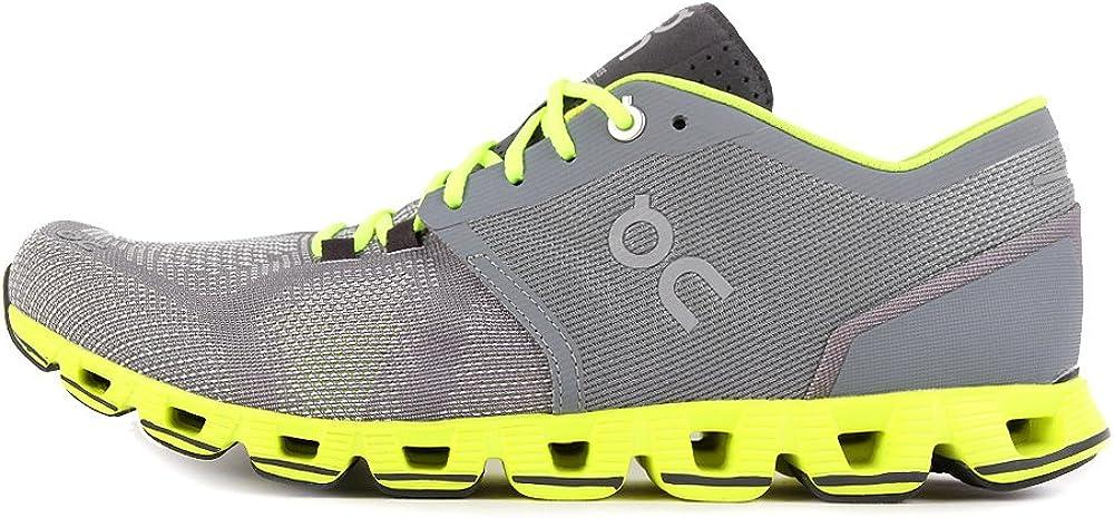 On Running Sneaker Cloud X Forest Jungle Man