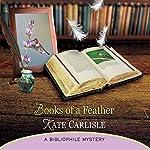 Books of a Feather: A Bibliophile Mystery | Kate Carlisle